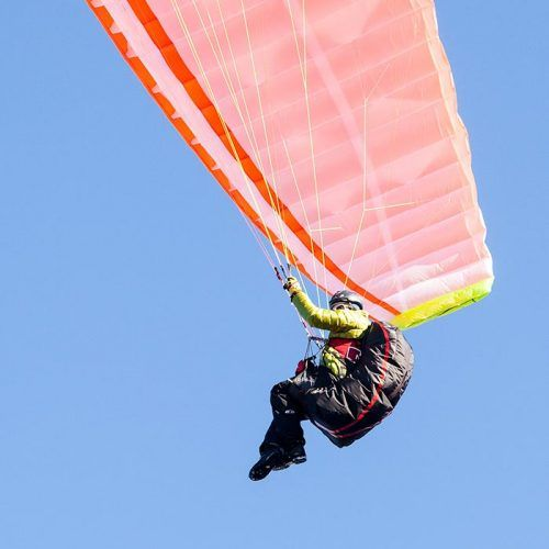 Parapente Factory | Nova Inverto