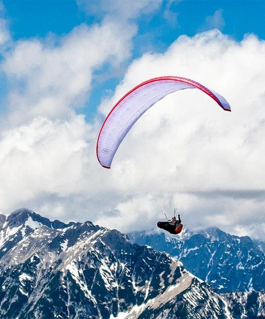 Parapente Factory | Nova Triton 2 Light