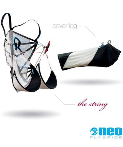 Parapente Factory - Neo String Cover Leg