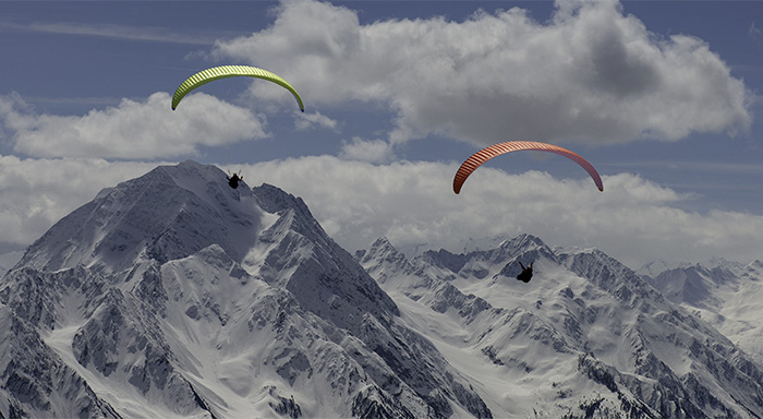 Parapente Factory | Nova Mentor 6 Light